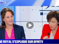 Interview sur BFMTV