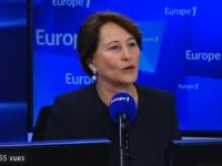 Interview sur Europe 1