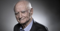 Disparition de Michel Serres